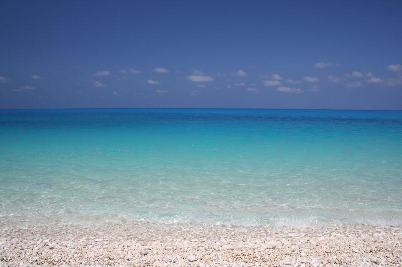 Hellas - Strand