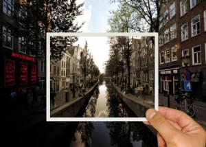 Hva med utdrikningslag i Amsterdam?