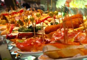 Tapas – en viktig del av Spanias kultur